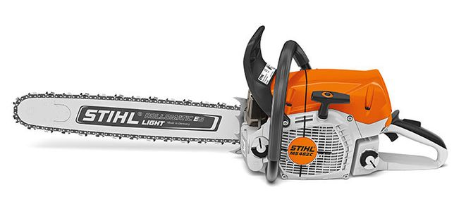 Бензопила (мотопила,арра,газонокосилка) Stihl MS462 official dealer