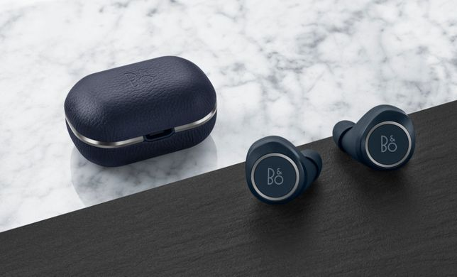 Наушники Новые Bang & Olufsen Beoplay E8 2.0 Indigo Blue