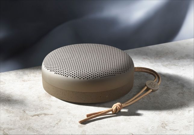 Новая Bluetooth-колонка Bang & Olufsen Beoplay A1