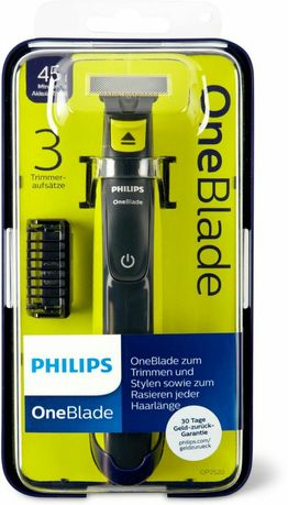 Philips trimmer one blade 2520