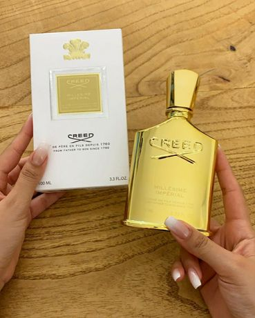 Creed Milessime Imperial 100ml. Люкс вариант!