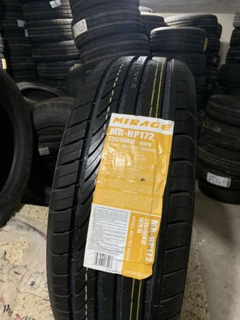Balon mirage 235/60/R18,225/60/R18. tracker, captiva