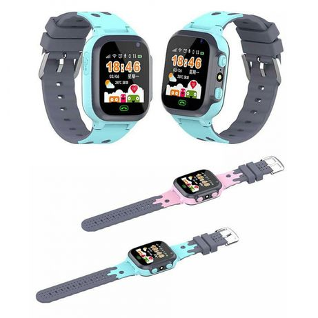 Smart baby watch  sotiladi original