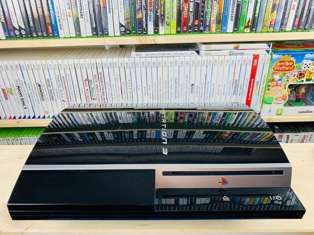 Игры для playstation Fat slim super slim ps3