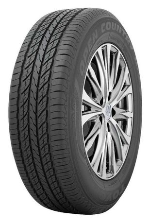 Шины Toyo Open Country  245/60R18 Captiva Mercedes Hyundai Kia Equinox