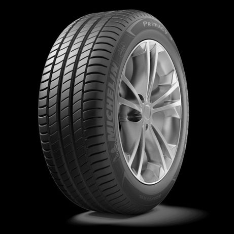 Автошины Michelin Primacy3 215/55R17 Made in Spain