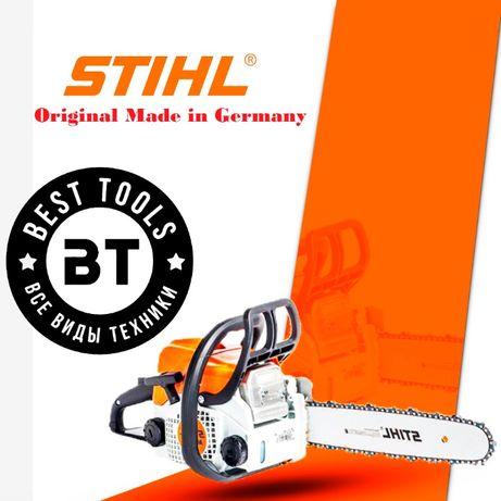 Бензопила (мотопила,арра,газонокосилка) Stihl MS250 official dealer