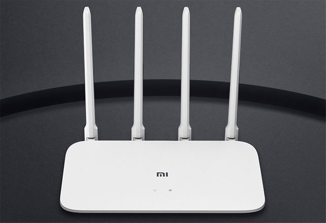 Original global MI ROUTER 4A оригинал