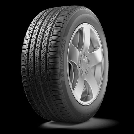 Автошины Michelin Latitude Tour 285/50R20 made in USA
