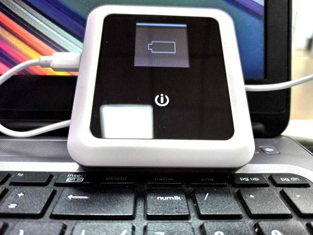 4G MiFI router, 4G Wifi роутер. + powerbank 5200 mAh