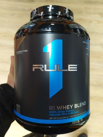 RULE1 protein,протеин,whey, vey, wey 100% USA