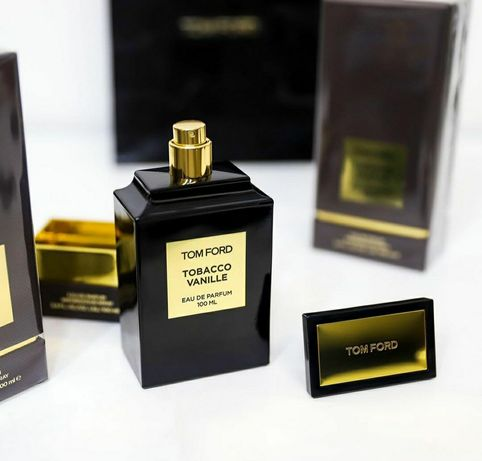 Tom Ford Tobacco Vanille 330.000
