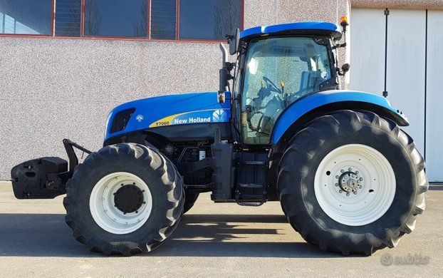 продам трактор New holland 7060