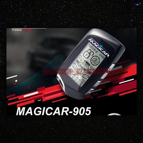 Magicar m905f PodOriginal