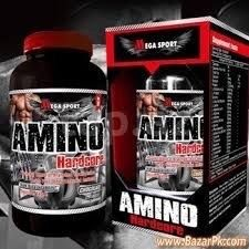 Samarqand.AMINO HARDCORE от Mega-Sport 325tabs, Original 100%.hardcor