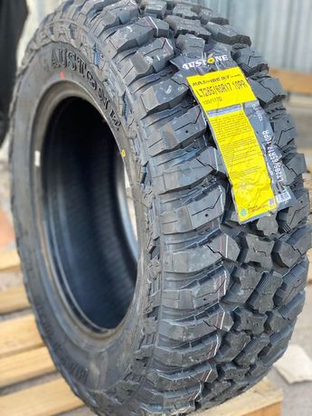 Austone 265/65R17 M/t All seasons