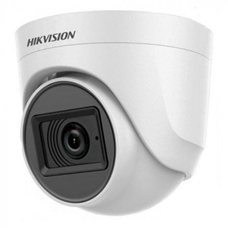 Hikvision Digital Technology.Ovozlik FULL HD kamera.