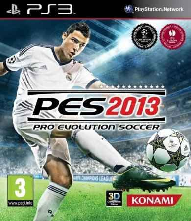 PS3 PES 2013 PATCH 2020