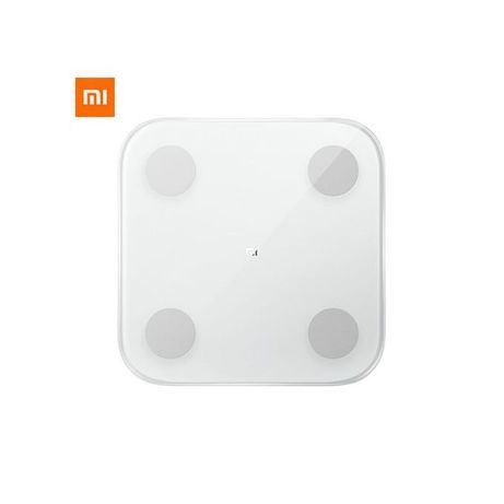 Весы электронные Xiaomi Mi Body Composition Scale 2