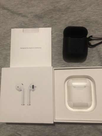 Airpods 2.1 оригинал 100%/Click/Payme/