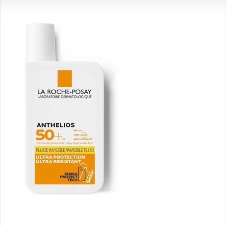 La Roche Posay Anthelios Invisible Fluid SPF50+