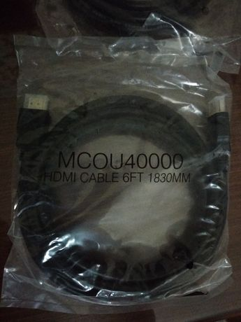 HDMI video cable 6FT