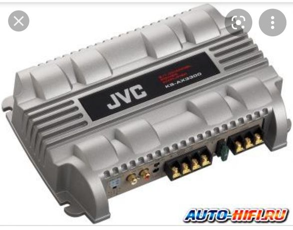 JVC-3300 made in Japan