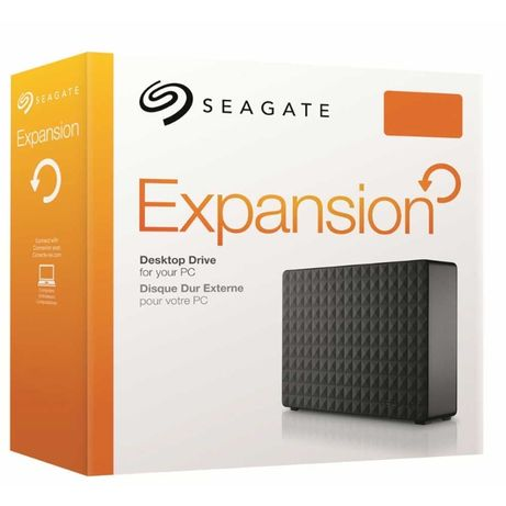 Seagate Expansion 10TB HDD Hard disk