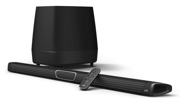 Polk Audio MagniFi MAX Sound Bar