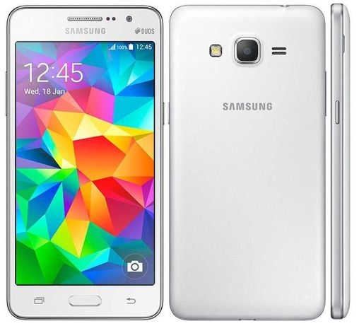 Продаётся Samsung Galaxy Grand Prime