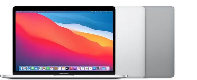 Macbook Pro M1 8/512GB