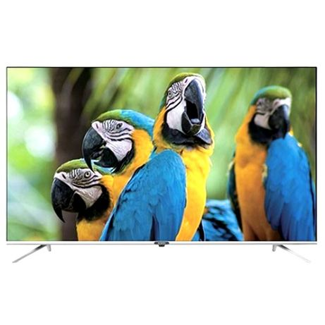 "Телевизор  КРЕДИТ! Shivaki 50"" 50SHU20H 4K UHD Smart TV (Японская техн"