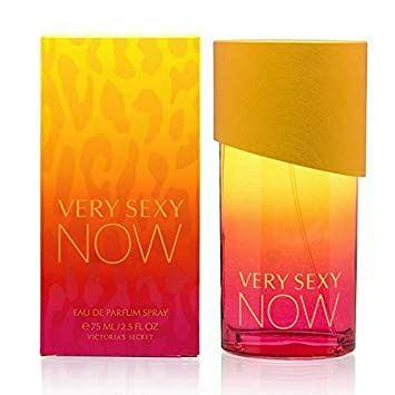 Victoria's Secret Very Sexy Now edp 75 ml, original ЕСТЬ ДОСТАВКА