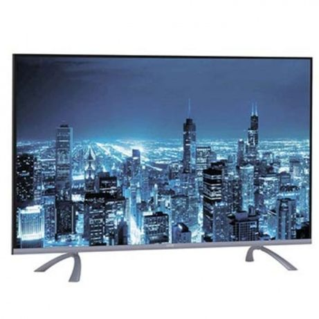 "В КРЕДИТ! TV ARTEL 55"" UA55H3502 4K UHD Smart TV. Без предоплаты!"