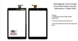 touch screen tablet dell venue 7 tablet 3730