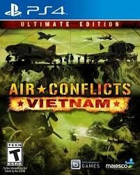 Air Conflicts: Secret Wars. Ultimate Edition