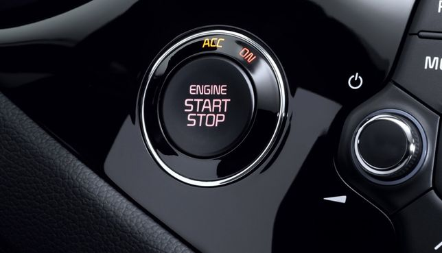 Start Stop engine systems