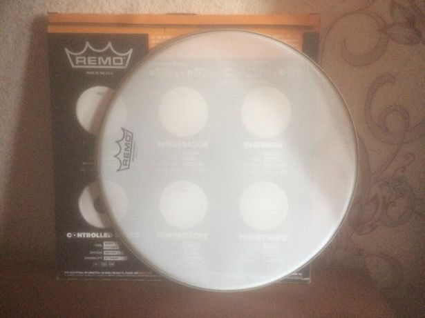 Remo drumhead