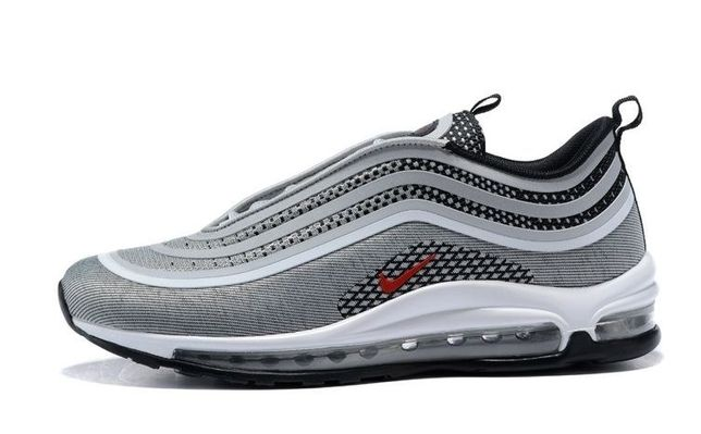 Кроссовки Nike Air Max 97 (Silver)