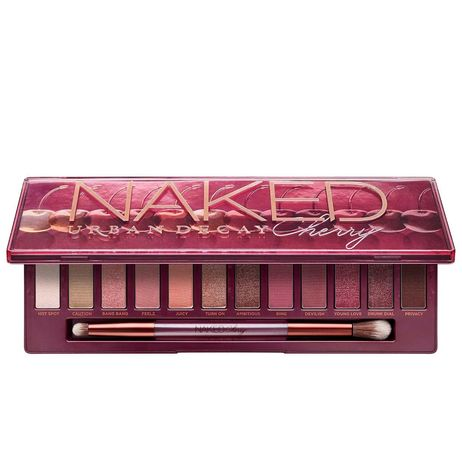 Urban Decay Naked оригинал палетки из Америки!
