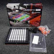 Novation Launchpad Pro продам