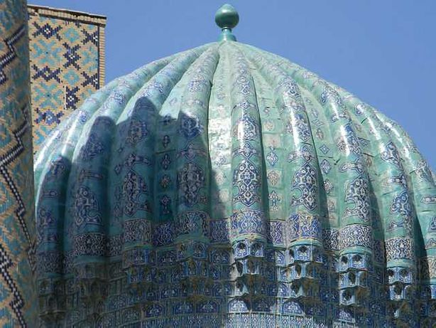 Sightseeing (city tour, excursion) in Samarkand.Professional guide.