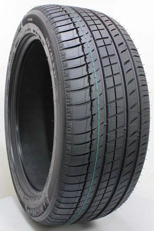 Автошины Michelin Latitude Sport 275/45R21 made in Hungary