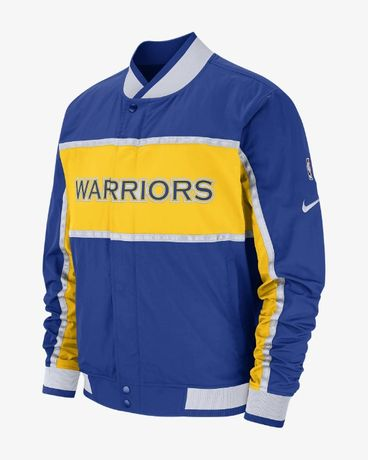 Nike NBA Warriors