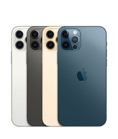 Iphone 12 pro 128gb New Blue,Gray,Silver,Gold