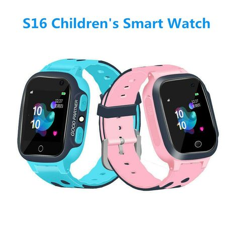 Skidka narxlarda Baby smart watch