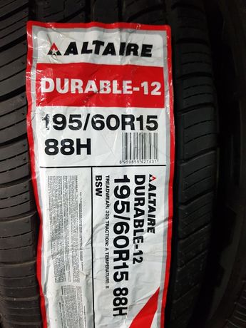 Altaire durable 12