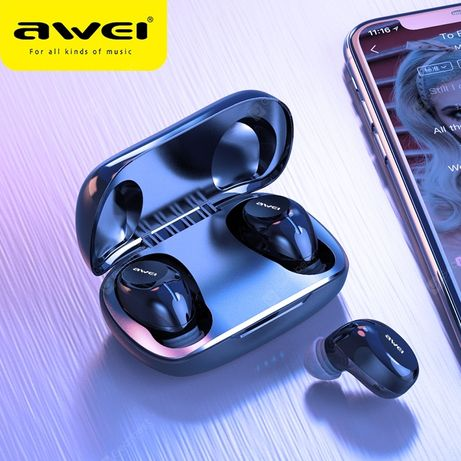 Sports earbuds awei T20