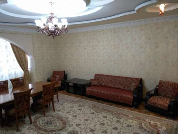 Imperial 3 room new euro metro oybek for foreigners
