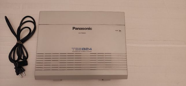 АТС Panasonic KX-TES824 Advanced Hybrid System (Вьетнам).